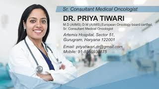Prostate Cancer in Hindi | Dr. Priya Tiwari | Medical Oncologist
