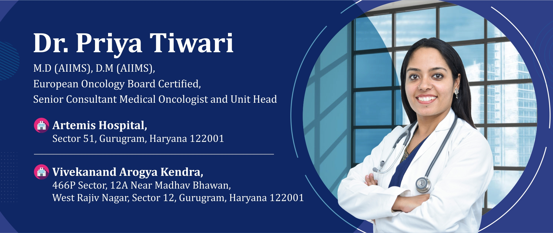 best cancer specialist in delhi