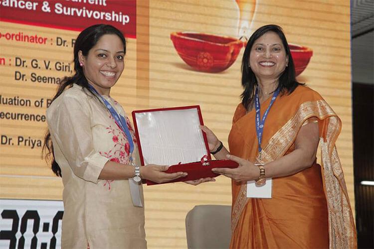 Free Chemotherapy Delhi NCR Gurugram